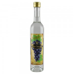 GRAPPA DON COLLISE - 500ml